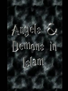 Baixar Angels & demons in islam pdf, epub, ebook