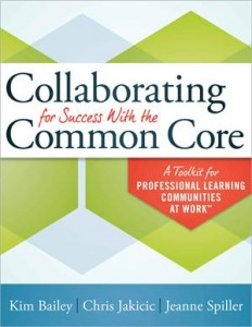 Baixar Collaborating for success with the common core pdf, epub, ebook