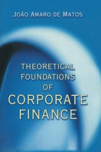 Baixar Theoretical foundations of corporate finance pdf, epub, ebook