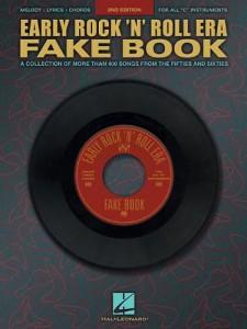 Baixar Early rock'n'roll era fake book pdf, epub, eBook