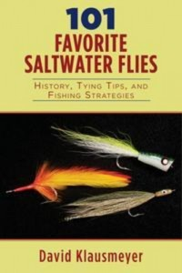 Baixar 101 favorite saltwater flies pdf, epub, ebook