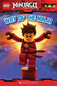 Baixar Lego ninjago reader #1: way of the ninja pdf, epub, eBook