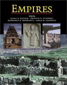 Baixar Empires pdf, epub, ebook