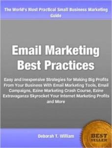 Baixar Email marketing best practices pdf, epub, eBook
