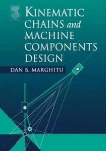Baixar Kinematic Chains and Machine Components Design pdf, epub, ebook