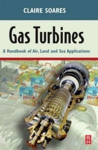 Baixar Gas Turbines: A Handbook of Air, Land and Sea Applications pdf, epub, eBook