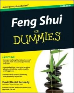 Baixar Feng Shui For Dummies pdf, epub, ebook