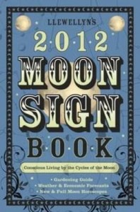 Baixar Llewellyn's 2012 Moon Sign Book pdf, epub, eBook