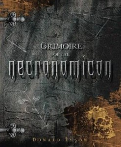 Baixar Grimoire of the Necronomicon pdf, epub, eBook