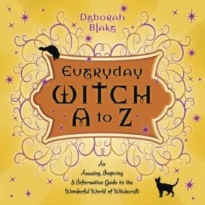 Baixar Everyday Witch A to Z: An Amusing, Inspiring & Informative Guide to the Wonderful  World of Witchcra pdf, epub, eBook