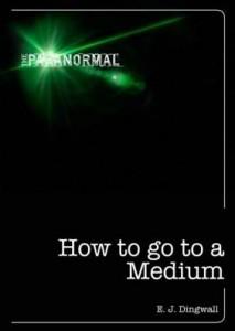 Baixar How to Go to a Medium pdf, epub, ebook