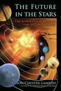 Baixar The Future in the Stars: The Astrological Message for 2012 & Beyond pdf, epub, eBook