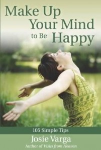 Baixar Make Up Your Mind to Be Happy: 105 Simple Tips pdf, epub, eBook
