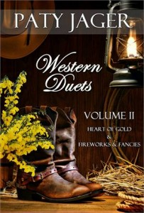 Baixar Western duets- volume two pdf, epub, ebook