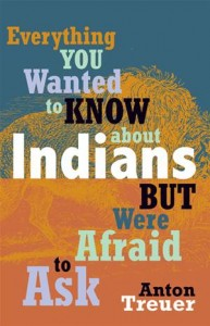 Baixar Everything you wanted to know about indians but pdf, epub, ebook