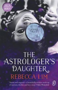 Baixar Astrologer's daughter, the pdf, epub, ebook