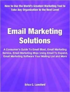 Baixar Email marketing solutions pdf, epub, eBook