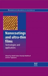 Baixar Nanocoatings and ultra-thin films pdf, epub, ebook