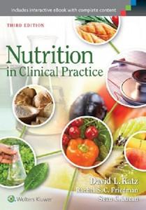 Baixar Nutrition in clinical practice pdf, epub, eBook