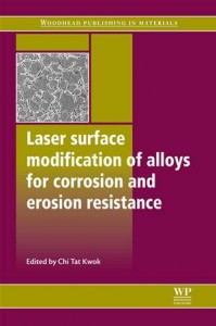Baixar Laser surface modification of alloys for pdf, epub, ebook