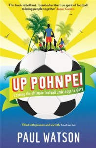 Baixar Up pohnpei: leading the ultimate football pdf, epub, ebook