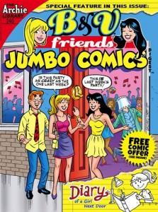 Baixar B&v friends comics digest #240 pdf, epub, eBook