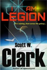 Baixar I am legion–book 2–an archon science fiction pdf, epub, eBook