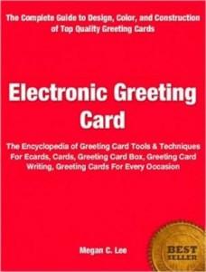 Baixar Electronic greeting card pdf, epub, eBook