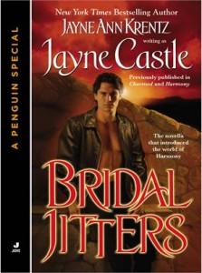 Baixar Bridal jitters pdf, epub, eBook
