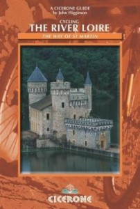 Baixar Cycling the River Loire: The Way of St. Martin pdf, epub, ebook