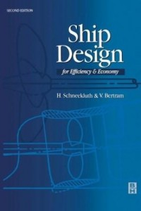 Baixar Ship Design for Efficiency and Economy pdf, epub, eBook