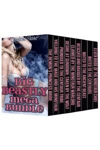 Baixar Big beastly mega-bundle! 9 interspecies pdf, epub, eBook