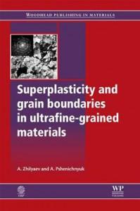 Baixar Superplasticity and grain boundaries in pdf, epub, ebook