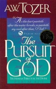 Baixar Pursuit of god, the pdf, epub, eBook