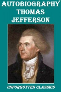Baixar Autobiography of thomas jefferson pdf, epub, eBook