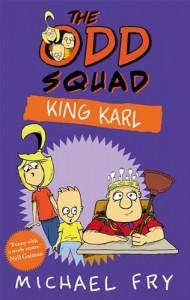Baixar Odd squad: king karl, the pdf, epub, eBook