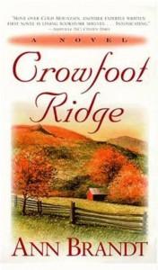 Baixar Crowfoot ridge pdf, epub, eBook
