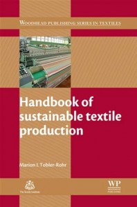 Baixar Handbook of sustainable textile production pdf, epub, eBook