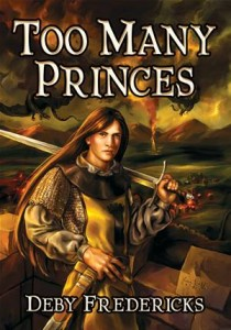 Baixar Too many princes pdf, epub, eBook