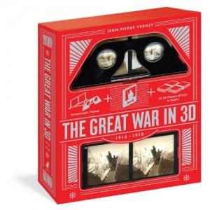 Baixar Great war in 3d, the pdf, epub, eBook