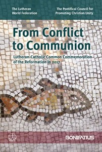Baixar From conflict to communion pdf, epub, ebook