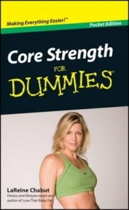 Baixar Core Strength For Dummies, Pocket Edition pdf, epub, ebook