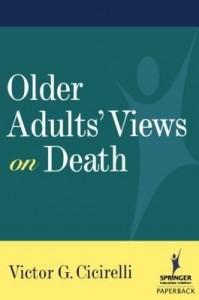 Baixar Older Adult's Views on Death pdf, epub, ebook