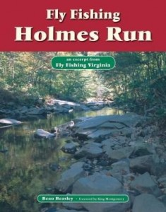 Baixar Fly Fishing Holmes Run: An Excerpt from Fly Fishing Virginia pdf, epub, eBook