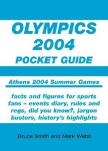 Baixar Olympics 2004 Pocket Guide pdf, epub, eBook