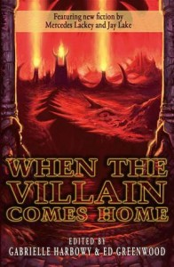 Baixar When the villian comes home pdf, epub, eBook