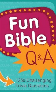Baixar Fun bible q & a pdf, epub, eBook