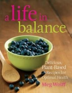 Baixar A Life in Balance: Delicious Plant-Based Recipes For Optimal Health pdf, epub, eBook