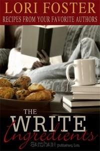 Baixar The Write Ingredients: Recipes From Your Favorite Authors pdf, epub, eBook
