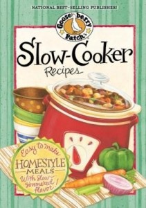 Baixar Slow Cooker Recipes pdf, epub, ebook
